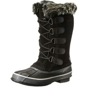 Northside Women's Size 6 Black Winter Boots